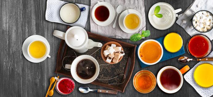 Boisson sucrée ou édulcorée: quel effet sur l'appétit?
